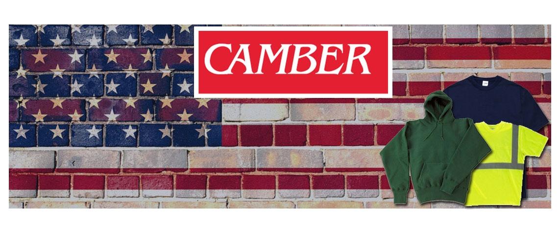 Camber USA Sportswear