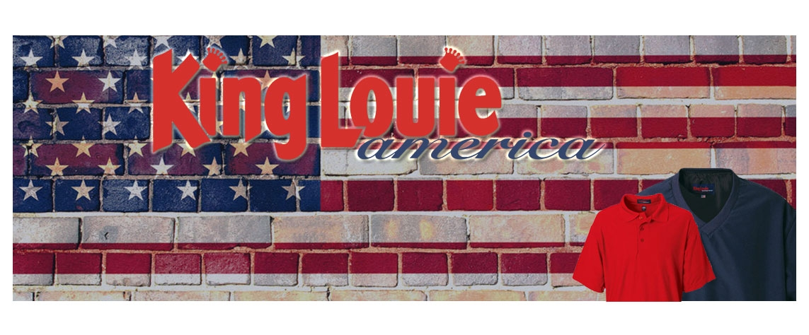 King Louie America
