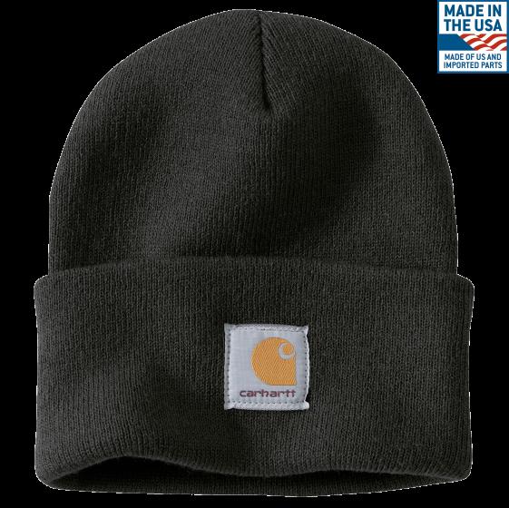 Carhartt A18 Watch Hat All Usa Clothing