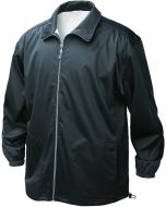 Men's Full Zip Water Resistant Jacket