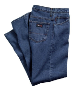 Union Line 25305 Relaxed Denim Jean Made in America