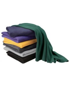 Union Line 01920 Polar Fleece Blanket