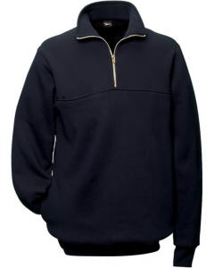 Union Line 10070 Quarter Zip Firefighter's Sweatshirt