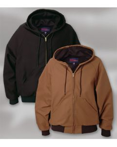 King Louie 1300 Cumberland Hooded Duck Jacket