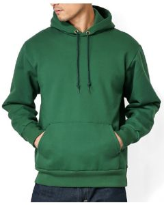 Camber 132 Arctic Thermal Hooded Pullover Sweatshirt