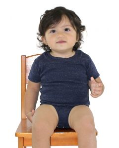 Infant Triblend One Piece