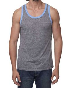 Unisex 20058 Triblend Tank Top