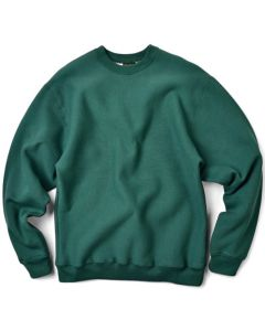 Camber 244 Industrial Thermal-Lined Crew Neck Sweatshirt