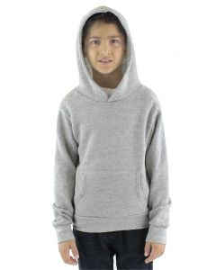 Youth Triblend Fleece Pullover Hoody