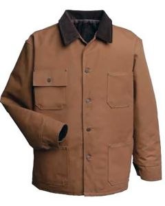Union Line 30323 Heavyweight Duck Blanket Lined Jacket