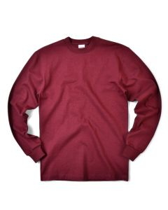 Camber 705 Finest Long Sleeve T-Shirt - Made in USA
