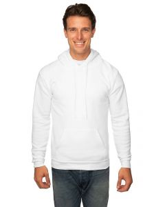 Unisex Fashion Fleece Pullover Hoody
