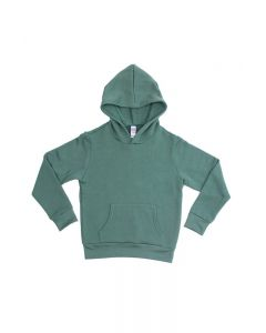 Toddler Fashion Fleece Pullover Hoody
