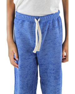 Youth Destroyed Wash Fleece Sweatpant