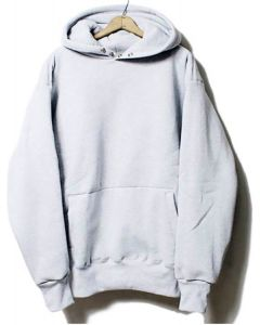 Camber 441 Industrial Double Thick Pullover Hooded Sweatshirt