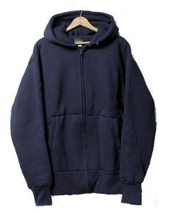 Camber 445 Industrial Double Thick Hooded Jacket