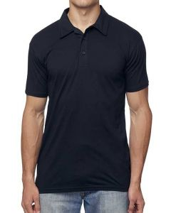 Men's Organic Polo Shirt