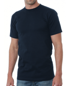 Bayside 5200 Heavyweight Tall Tee No Pocket