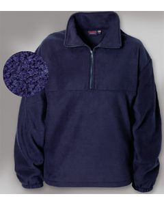 King Louie 5300 Tundra Polar Fleece Pullover