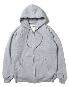 Camber 531 Chill Buster Zip Hooded Sweatshirt