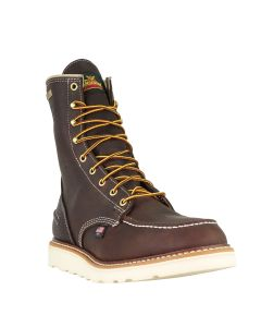 Thorogood 814-3800 1957 Series – Waterproof – 8″ Briar Pitstop Moc Toe