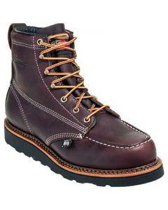 Thorogood 814-4266 American Heritage – 6″ Moc Toe Dual-Density