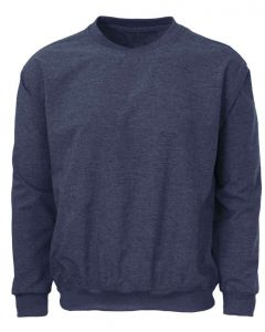 Men's Crew Neck Windshirt