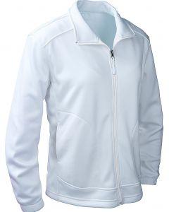 Women's Full ZIp Fleece Jacket - Made in USA
