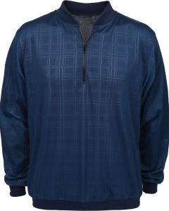 Men's 1/4 Zip Windshirt - Made in USA