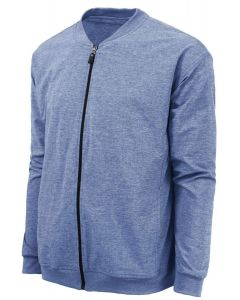Men's Full Zip Wind Jacket