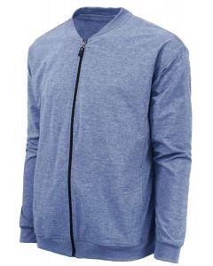 Men's Full Zip Wind Jacket