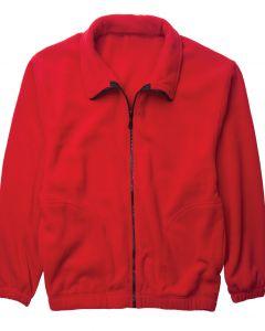Micro Fleece Full Zip Jacket