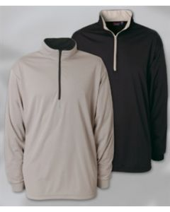 King Louie J4060 Shoal Quarter Zip