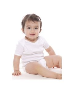 Organic Cotton Infant Unisex One Piece