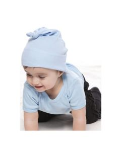 Organic Cotton Infant Unisex Hat - Made in USA