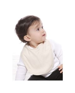 Organic Cotton Infant Bib