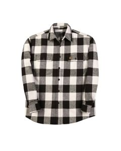 Lumberjack Flannel Work Shirt Made in America