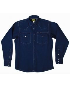 BB Brand B505R Work Shirt - Made in USA