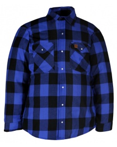 Lumberjack Premium Lined Flannel Work Shirt