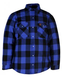Lumberjack Premium Lined Flannel Work Shirt