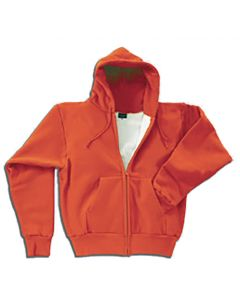Camber C-231 Industrial Hooded Jacket