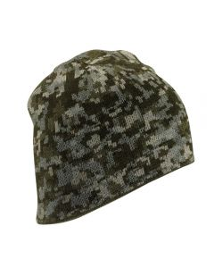 Wigwam F4236 Backcountry Beanie Hat - Made in USA