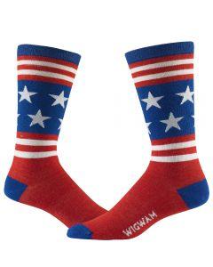 Wigwam F5401 Anthem Crew Sock