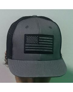 All USA Clothing Trucker Cap