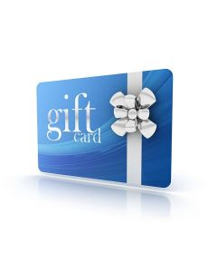 Gift Card (Printed)