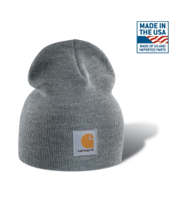 Carhartt A205 Knit Hat - Made in USA