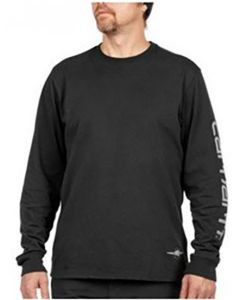 Carhartt Imported From Detroit Men's Long Sleeve T-Shirt