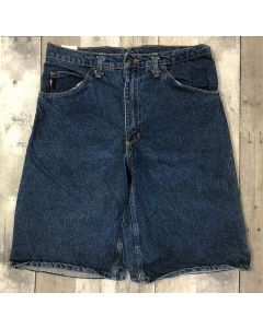 Union Line 26015 Denim Jean Short - Made in USA