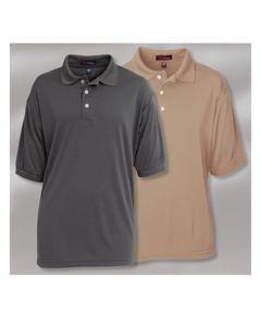 King Louie J1120 Performer Moisture Management Polo - Made in USA
