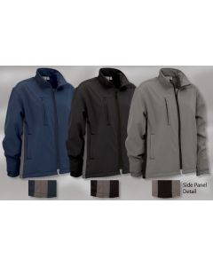 King Louie L3720 Lady Butte Soft Shell Jacket